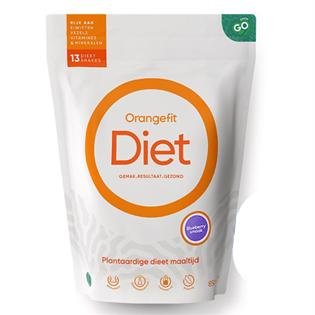 Diet 850 g