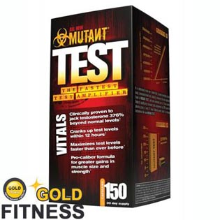Mutant Test 150 tablet - PVL