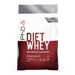Diet Whey 1000g - PhD Nutrition