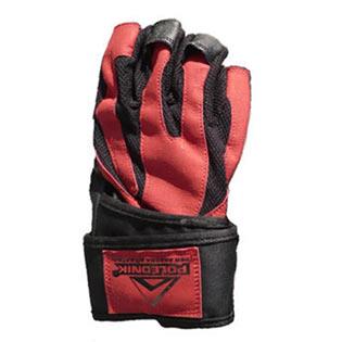 Fitness rukavice Brutus s omotávkou