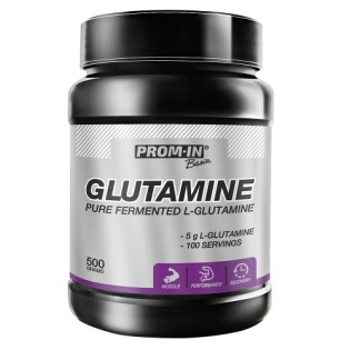 Glutamine 500g - Prom-IN