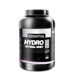 Optimal Hydro Whey 2250g - čokoláda
