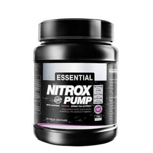 Nitrox Pump 750g