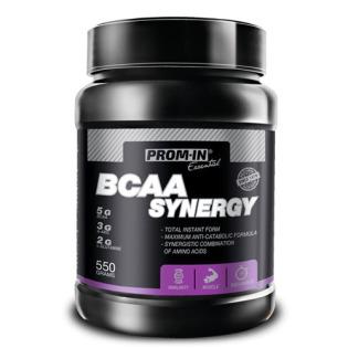 BCAA Synergy 550g