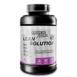 Lean Solution  180 kapslí
