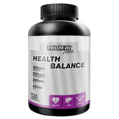 Health Balance 120 kapslí