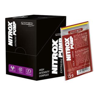 Nitrox Pump 10 x 15 g