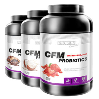 CFM Probiotics 2250 g