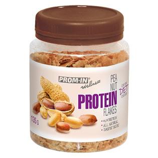 Peanut Protein Flakes 135 g