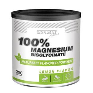 100% Magnesium Bisglycinate 390 g + Protein Cookie 50g
