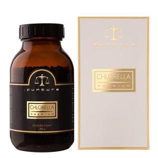 Chlorella 300g (1200tbl.)