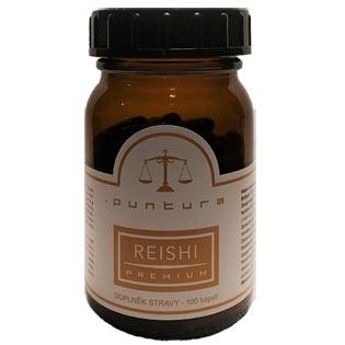 Reishi Premium 100cps