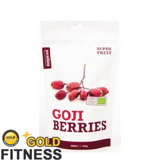 Goji Berries BIO 400g