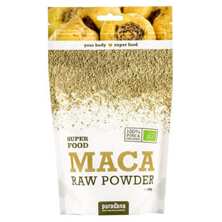 Maca Powder BIO 200g