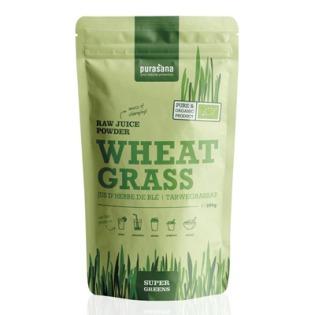 Wheat Grass Powder BIO 200g