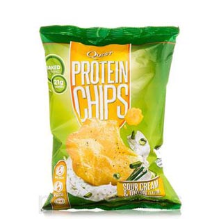 Protein Chips 32g