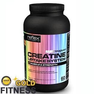 Creapure Uptake System 1680g - Reflex Nutrition
