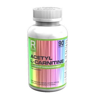 Acetyl-L-Carnitine 90 kapslí
