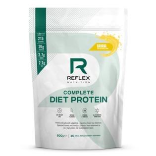 Complete Diet Protein 600 g + Green Tea 100 kapslí ZDARMA