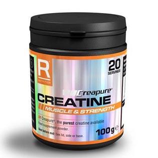 CREAPURE Creatine 100g