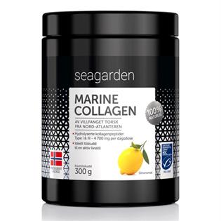 Pure Marine Collagen 300 g
