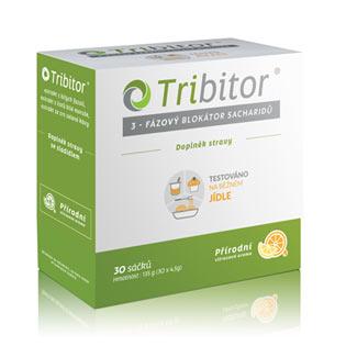 Tribitor 30 x 4,5 g