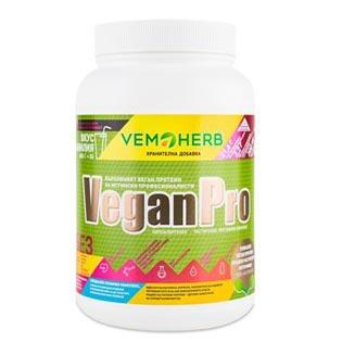 VeganPro 900g - vanilka