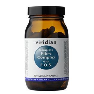Fibre Complex with F.O.S. 90 kapslí - Viridian