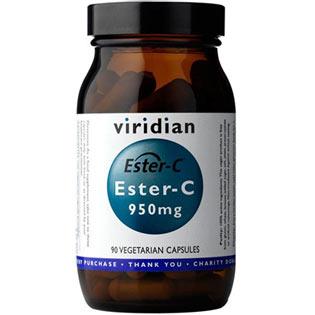 Ester C 950mg 90 kapslí