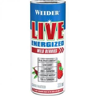 LIVE RTD 330 ml
