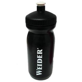 Sportovní láhev 600ml. - černá