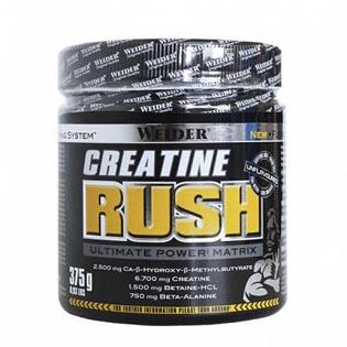 Creatine Rush 375 g