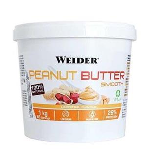 100% Arašídové máslo 1 kg