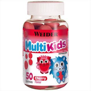 Multi Kids bonbóny 150 g