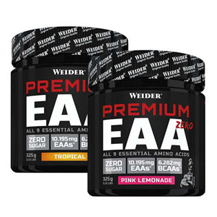 Premium EAA Zero 325 g