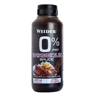 0% Fat Barbecue omáčka 265 ml
