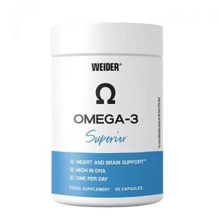Omega 3 Fish Oil  180 kapslí