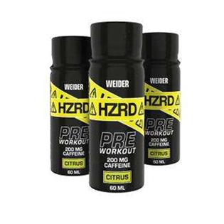 HZRD shot  60 ml