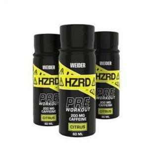 HZRD shot  60 ml - citrus