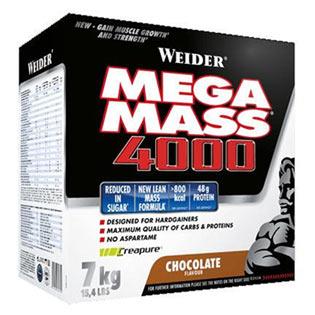 Giant Mega Mass 4000 7kg