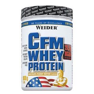 CFM Whey Protein 908g