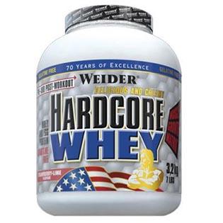 Hardcore Whey 3,2kg