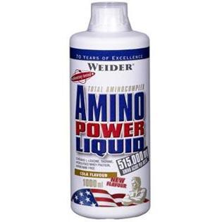 Amino Power Liquid 1000ml.