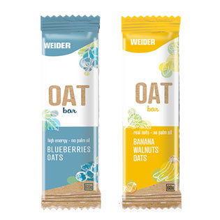 Oat Bar High Energy 60 g