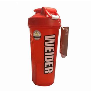 Šejkr Blender 600 ml. - červený