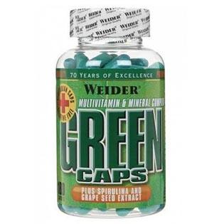 Green Caps 180 kapslí