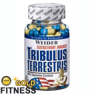 Tribulus Terrestris 120tbl. - Weider