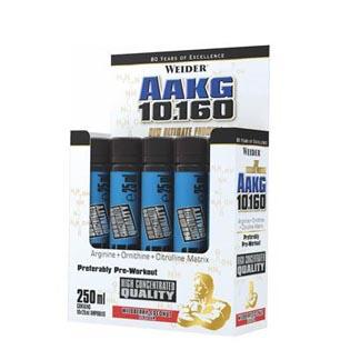AAKG 10.160 10x 25ml.