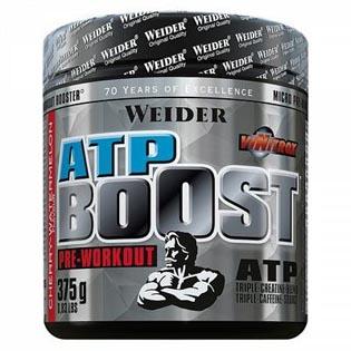 ATP Boost 375g