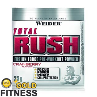 Total Rush - VZOREK 25g